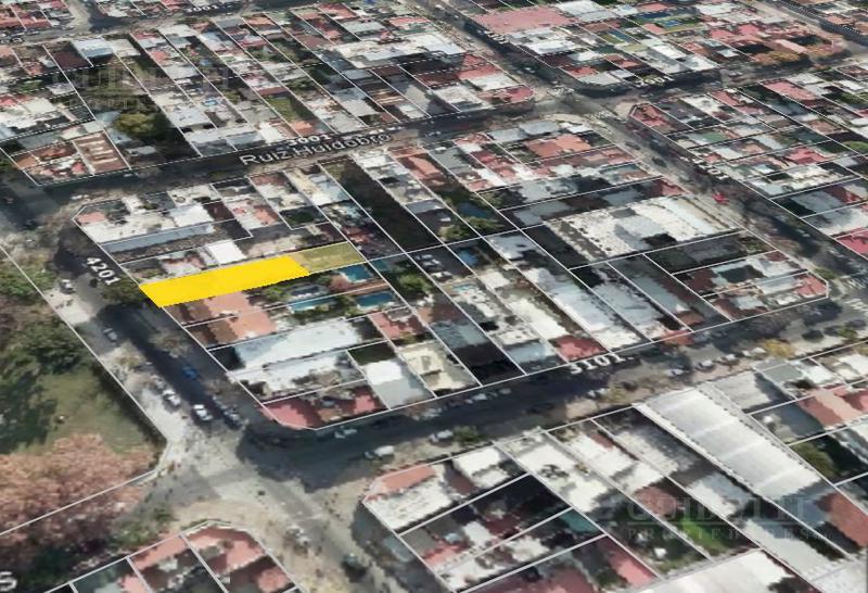 Foto Terreno en Venta en  Saavedra ,  Capital Federal  PINTO al 4200
