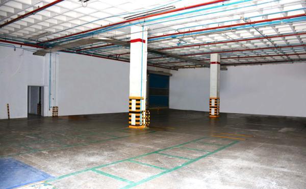 Foto Oficina en Renta en  Naucalpan,  Naucalpan de Juárez  SKG  Asesores Inmibiliarios Renta Oficinas en Parque Industrial Naucalpan