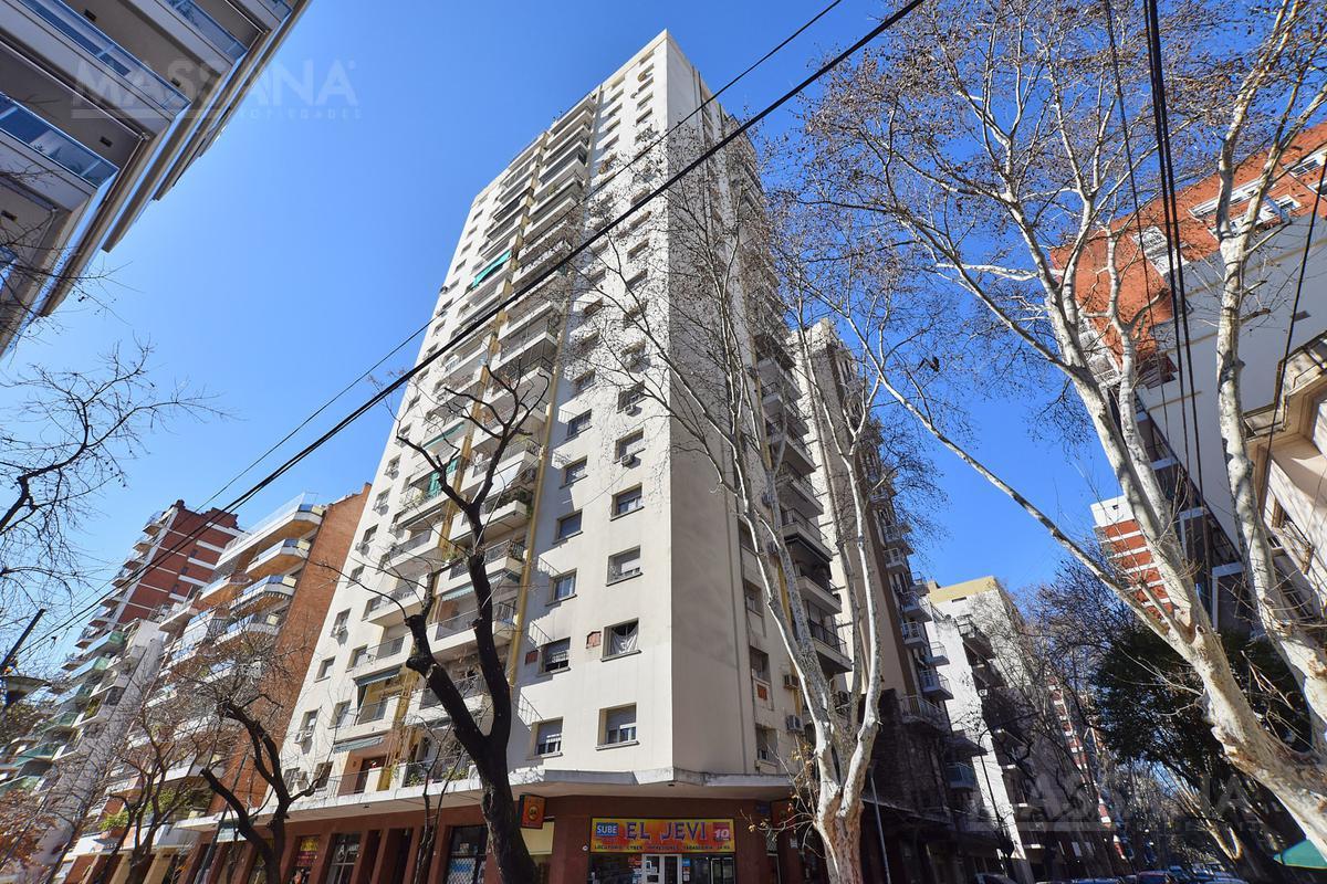 Foto Departamento en Venta en  Belgrano ,  Capital Federal  Juramento al 3000