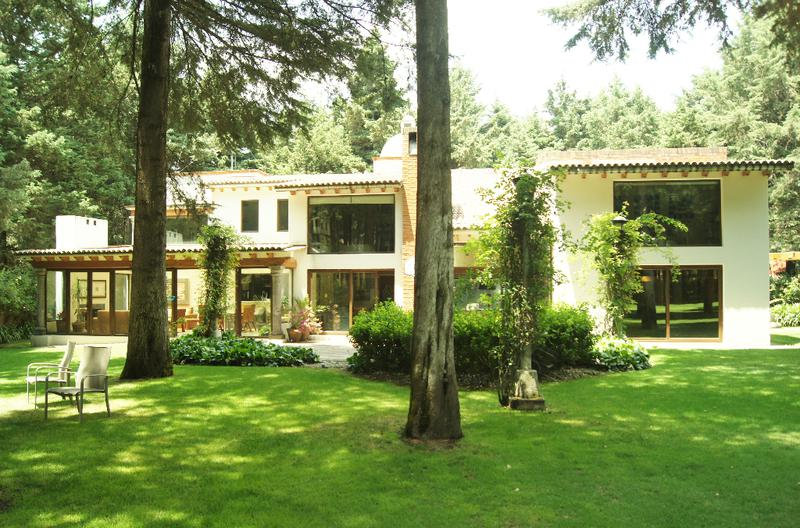 Foto Casa en Renta en  Ex-hacienda Jajalpa,  Ocoyoacac  Hacienda Jajalpa Ocoyocacac, Casa en venta