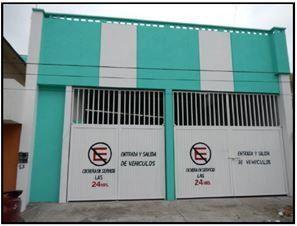 Foto Bodega Industrial en Renta en  Ejido Primero de Mayo Norte,  Boca del Río  Bodega en renta de 250 m2 en Ejército Mexicano. BOCA DEL RÍO, VER.