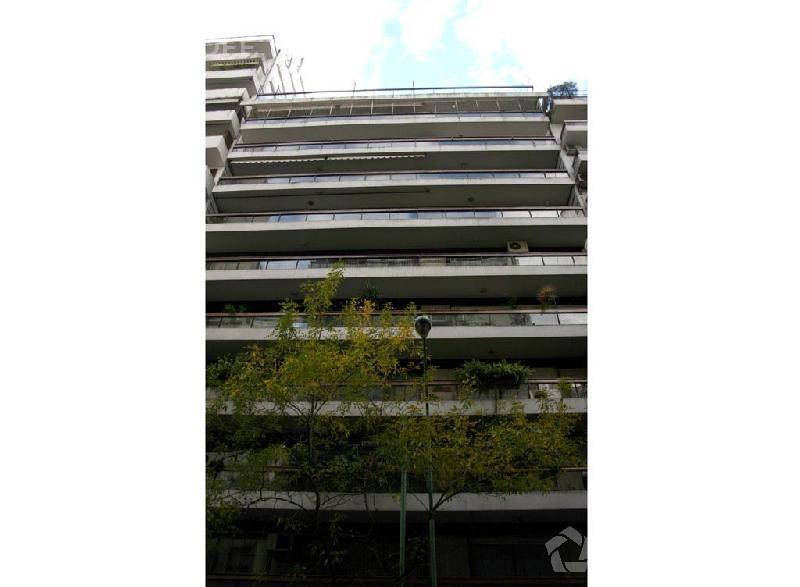Oficina-Venta-Barrio Norte-POSADAS 1400 e/RODRIGUEZ PEñA y CALLAO