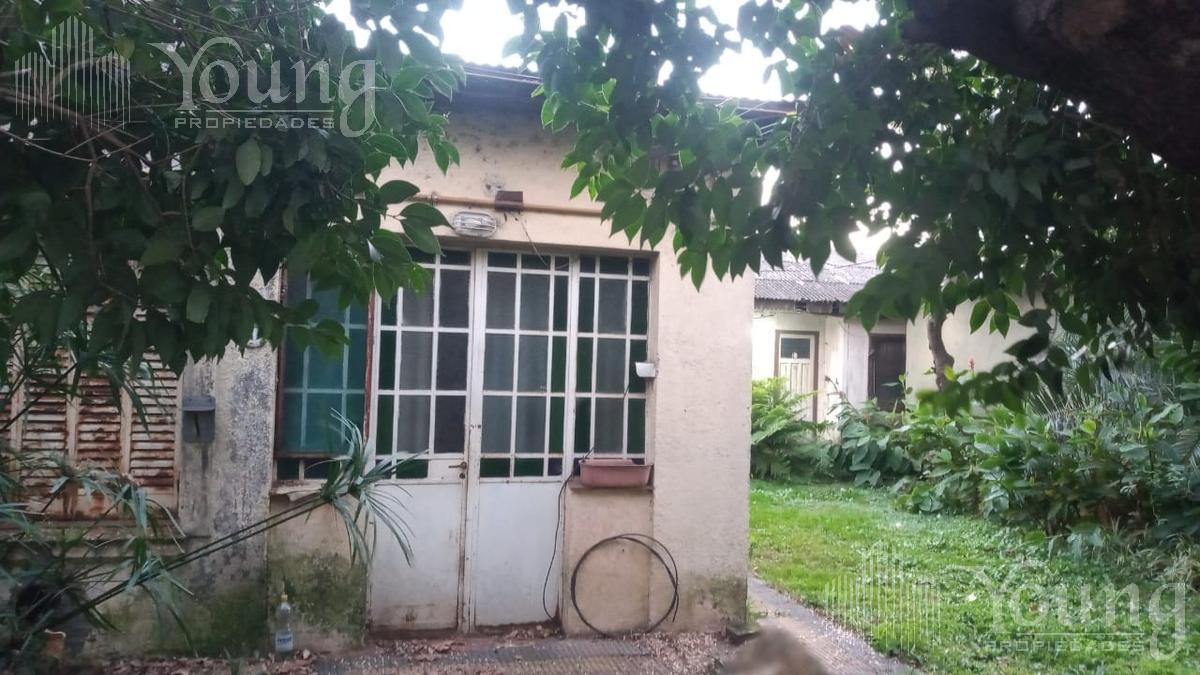Foto Terreno en Venta en  Don Bosco,  Quilmes  Piaggio 4