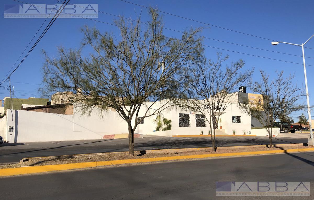 Foto Oficina en Renta en  Chihuahua ,  Chihuahua  RENTA DE OFICINA LOCAL EN FRANCISCO VILLA