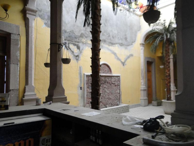 Foto Local en Renta en  Zona Centro,  Aguascalientes  M&C RENTA LOCAL EN CENTRO DE AGUASCALIENTES