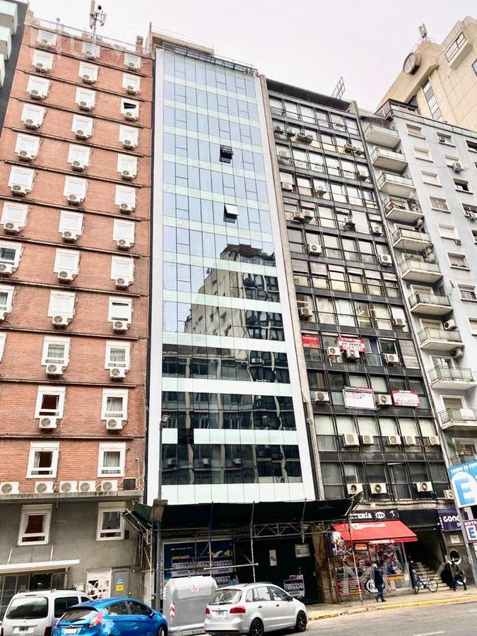 Foto Oficina en Venta en  Microcentro,  Centro (Capital Federal)  Av. Córdoba al 600