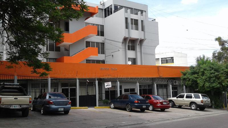 Foto Oficina en Renta en  Palmira,  Distrito Central  Apartamento En Renta Para Oficina Colonia Palmira Tegucigalpa