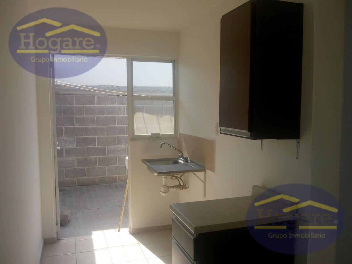 Casa en Renta, 1 planta en Hacienda Viñedos, León, Gto.