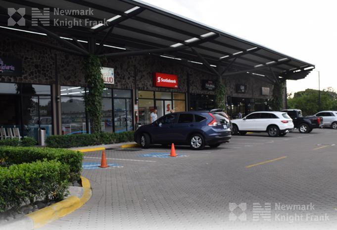 Foto Local en Renta en  Belen ,  Heredia  Local comercial disponible para alquiler en Belén