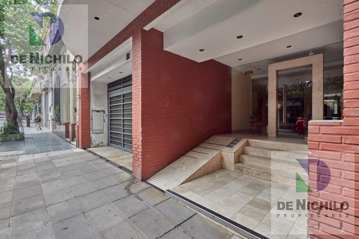Foto Departamento en Venta en  Almagro ,  Capital Federal  Gascón al 900