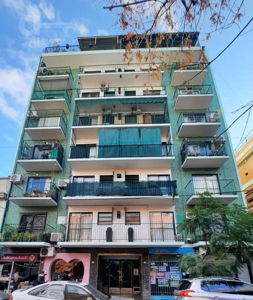 Foto Departamento en Alquiler temporario en  Belgrano ,  Capital Federal  Mendoza 2281, 1° B