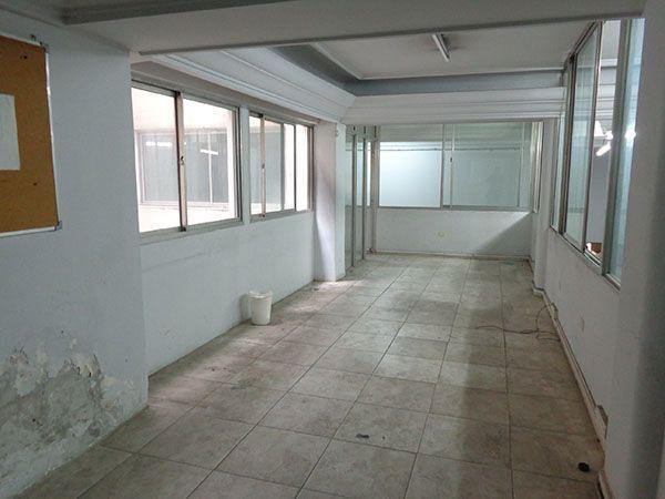 Foto Terreno en Venta en  Caballito ,  Capital Federal  NICOLAS REPETTO 1300
