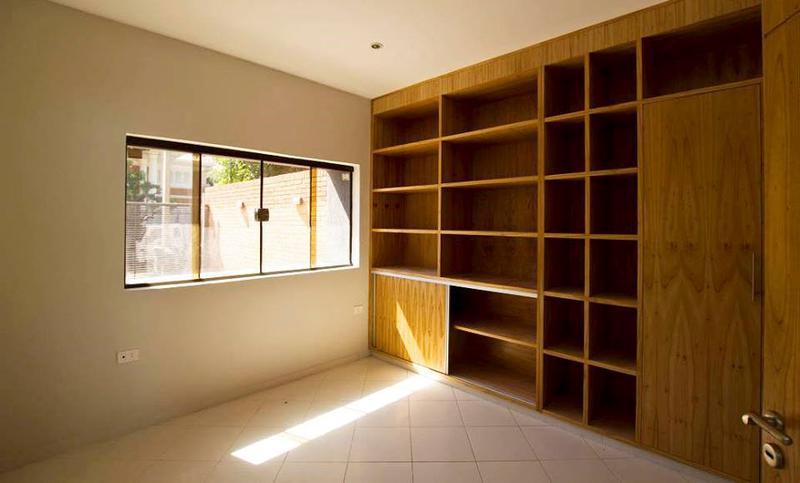 Foto Departamento en Venta en  Herrera,  La Recoleta  Duplex Del Costado. Del Maestro Y Bernardino Caballero, Barrio Herrera.