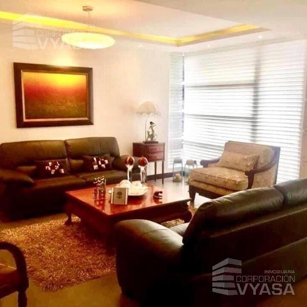 Foto Casa en Venta en  Cumbayá,  Quito  Cumbayá - Lumbisí, casa de venta en urbanización de  336m2