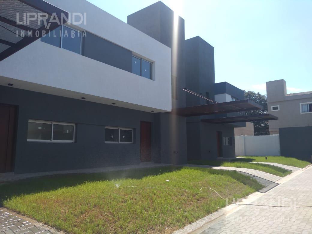 Foto Casa en Venta en  Villa Belgrano,  Cordoba  HOUSING PALAU NORTE