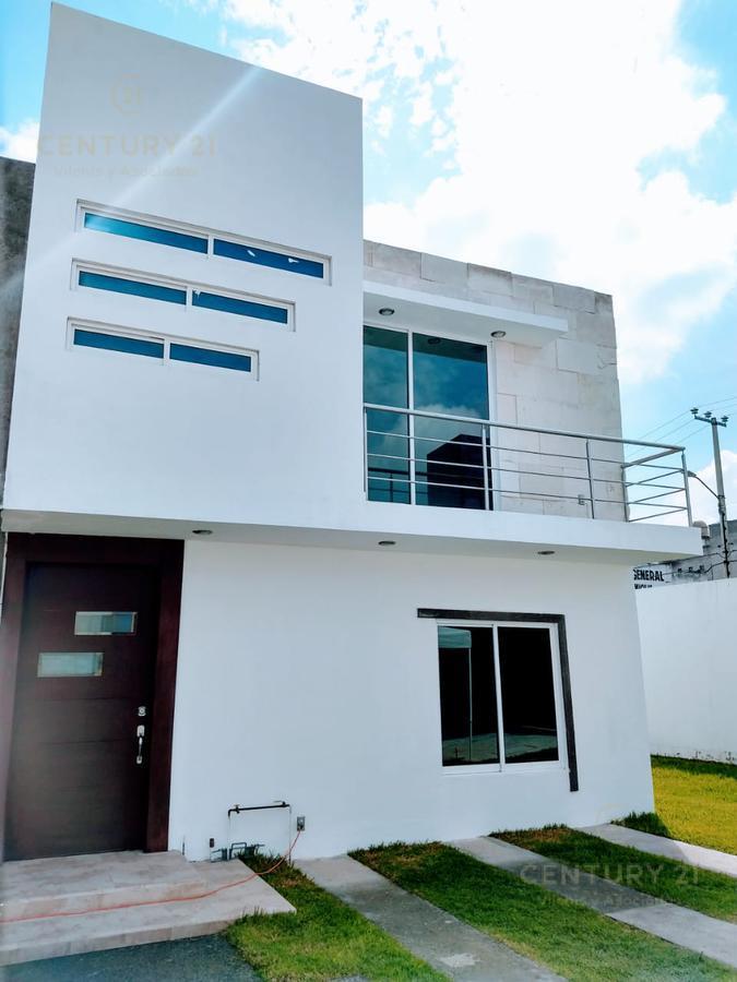 Foto Casa en condominio en Venta en  Paseos del Valle,  Toluca  LA VESANA (VICTORIA RESIDENCIAL)