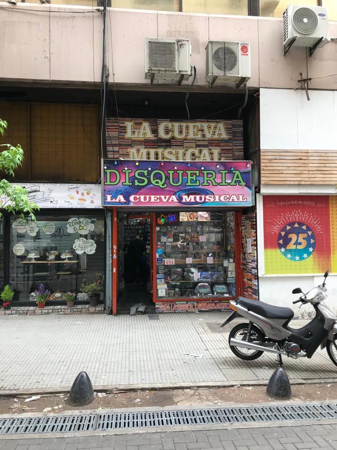 Foto Local en Venta en  Centro (Capital Federal) ,  Capital Federal  Esmeralda 494