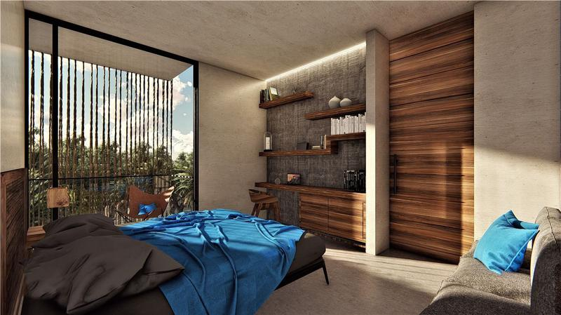Tulum Centro Apartment for Sale scene image 0