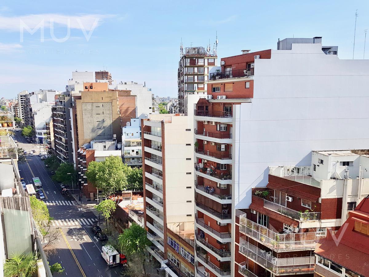 Foto Departamento en Venta en  Belgrano ,  Capital Federal  Balbin al 2300