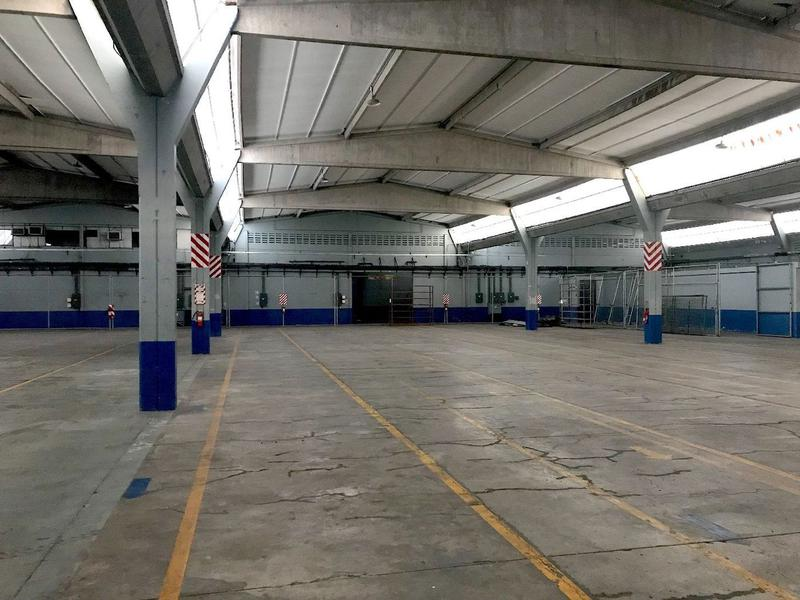Foto Bodega Industrial en Renta | Venta en  Guadalupe (Arenilla),  Cartago  Propiedad Industrial en alquiler y venta  en Cartago