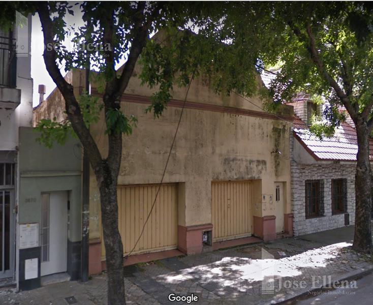 Foto Local en Alquiler en  Rosario ,  Santa Fe  San Luis 3600