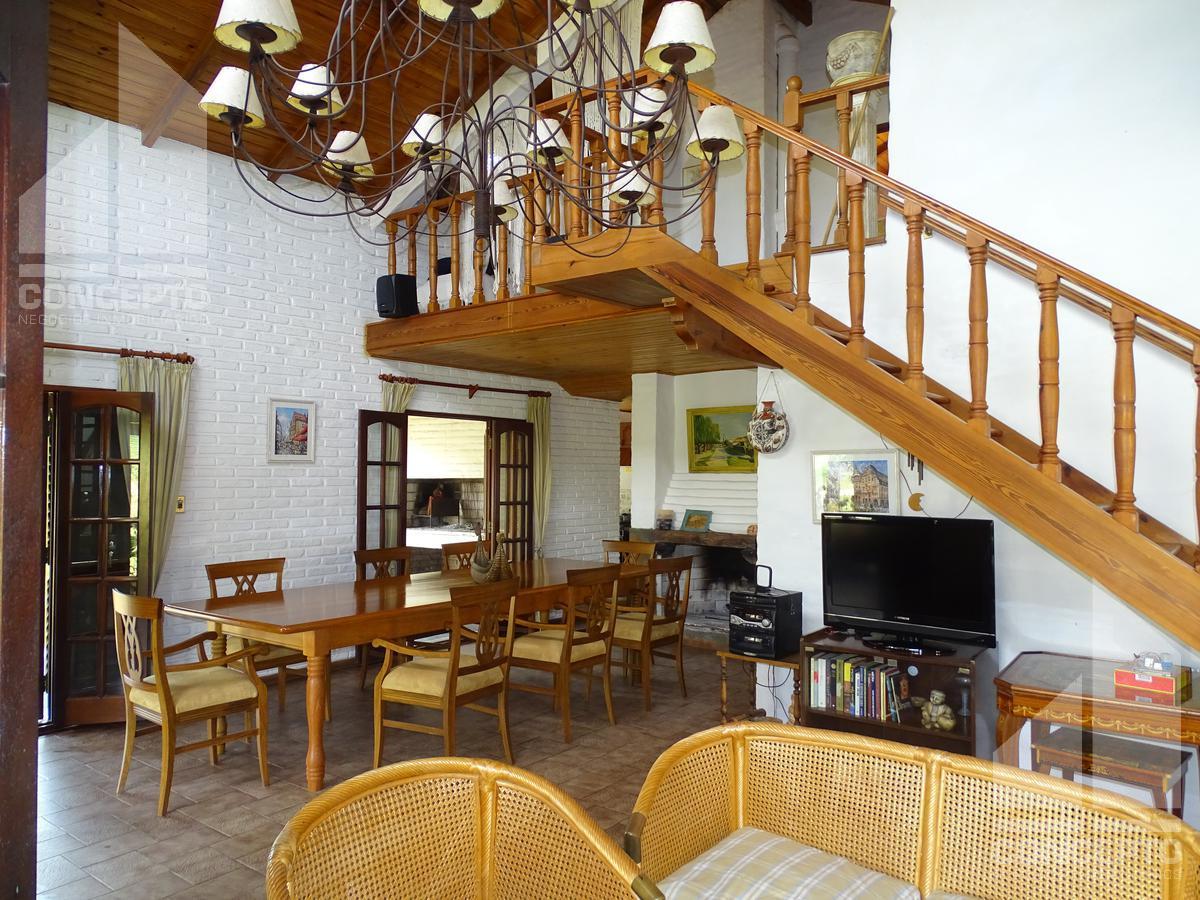 Foto Quinta en Alquiler en  Ubajay,  San Jose Del Rincon  Country Club Nautico Ubajay