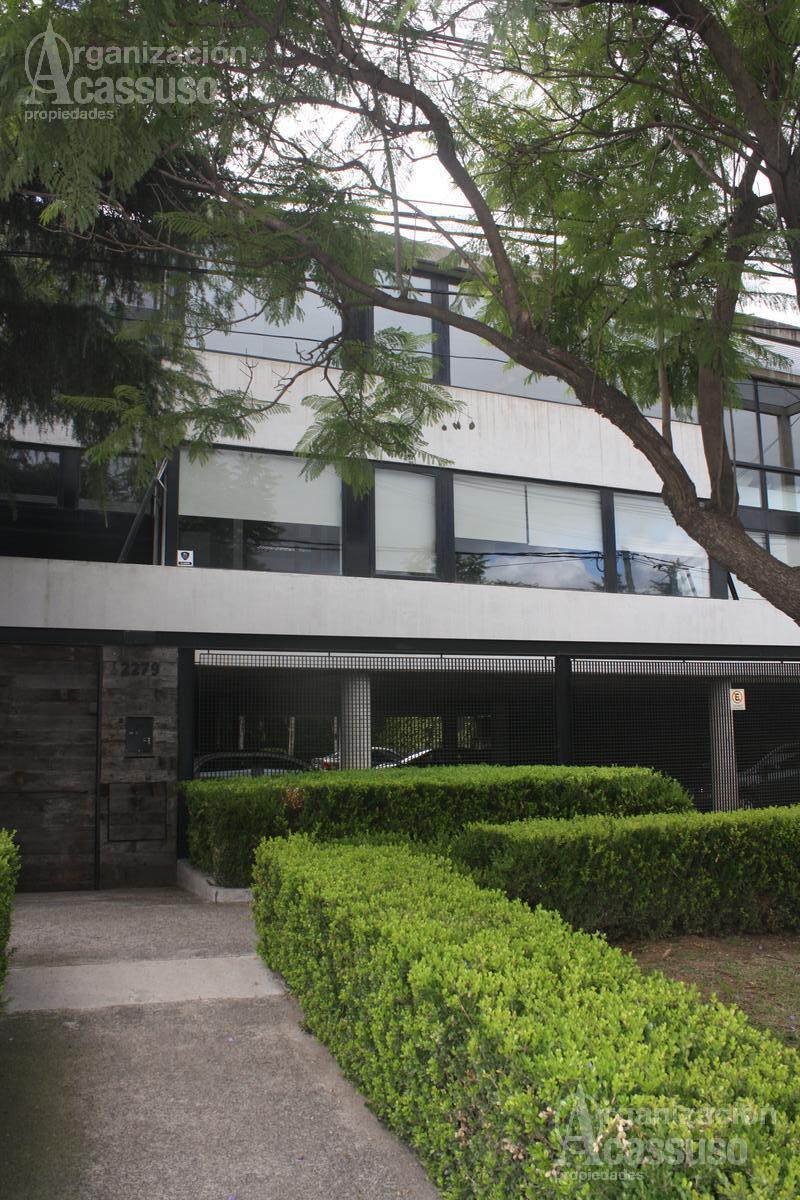 Foto Oficina en Venta en  Las Lomas-San Isidro,  Las Lomas de San Isidro  Colectora Panamericana Tigre al 2200