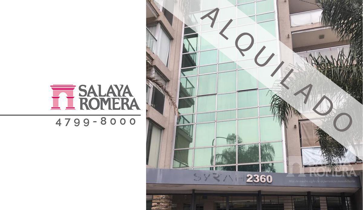 Foto Departamento en Alquiler en  Beccar Central,  San Isidro  Alberdi al 500