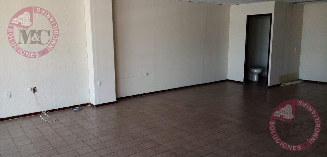 Foto Oficina en Renta en  Obraje,  Aguascalientes  OFICINA EN RENTA EN LAS AMÉRICAS