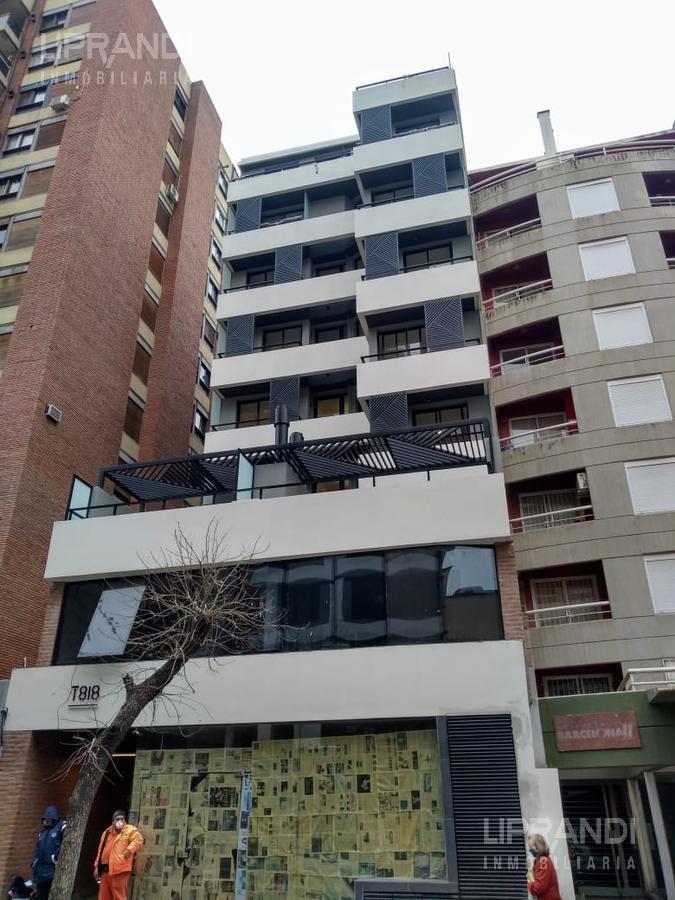 Foto Departamento en Venta en  Nueva Cordoba,  Cordoba Capital  OBISPO TREJO 800 - ENTREGA INMEDIATA -