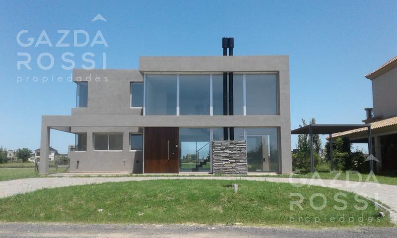 Foto Casa en Venta en  Country Santa Rita,  Countries/B.Cerrado (San Vicente)  ruta 58 km 16.5