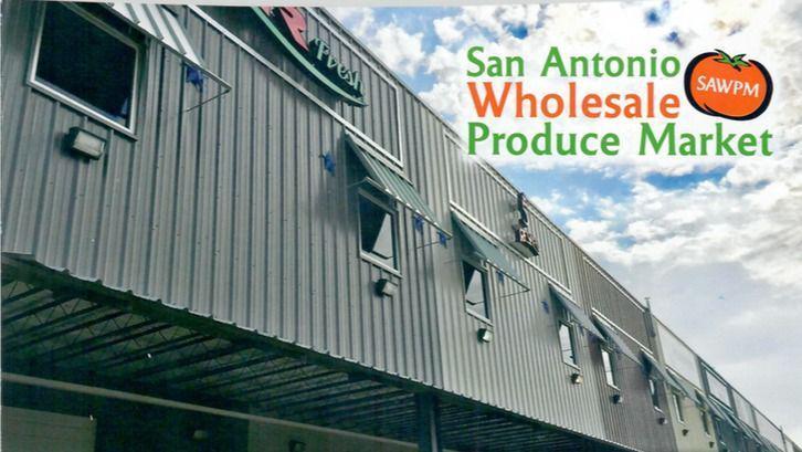 Foto Terreno en Venta en  San Antonio del Norte ,  La Paz  Lotes industriales Central de abastos San Antonio, Texas