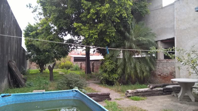 Foto Terreno en Venta en  Mariano Comas,  Santa Fe  SAN LORENZO al 3700