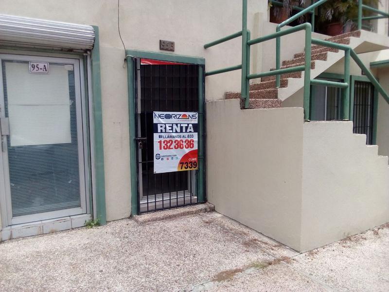 Foto Oficina en Renta en  Sierra Morena,  Tampico  Oficina en Renta Col. Sierra Morena en Tampico, Tam.