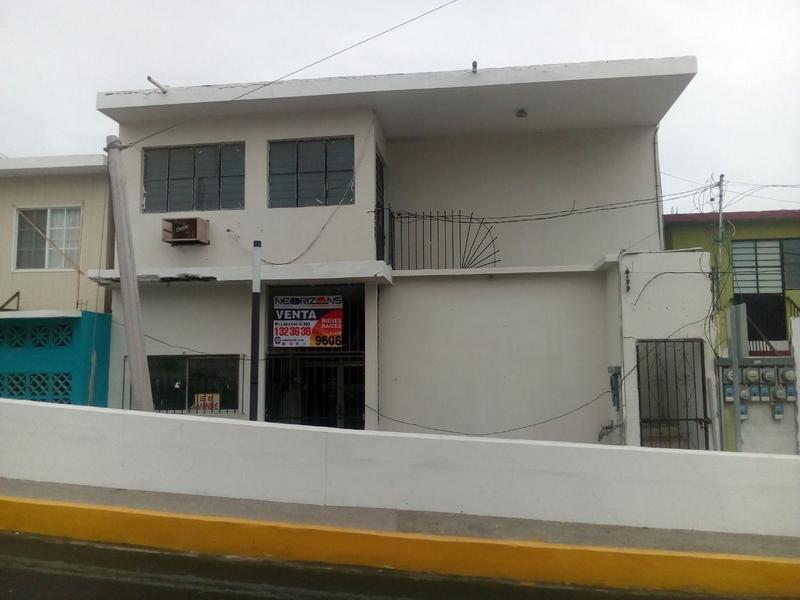Foto Edificio Comercial en Venta en  Guadalupe Mainero,  Tampico  Venta de Edificio Comercial en Tampico