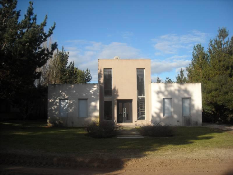 Foto Casa en Alquiler temporario en  Costa Esmeralda,  Punta Medanos  Senderos II 95