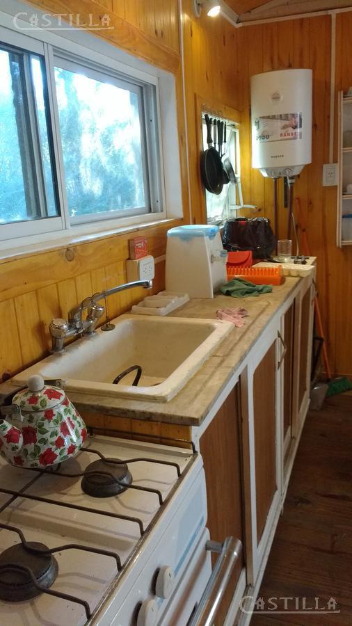 Foto Casa en Venta en  Lujan,  Zona Delta Tigre  Río Lujan casa interna