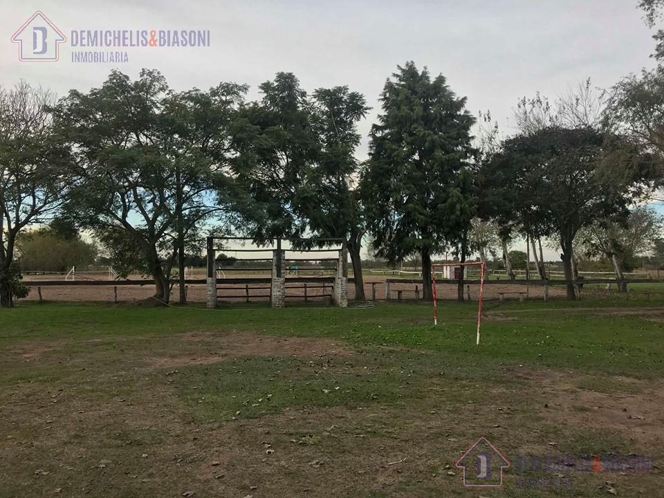 Foto Quinta en Alquiler en  Monte Vera,  La Capital  Monte Vera