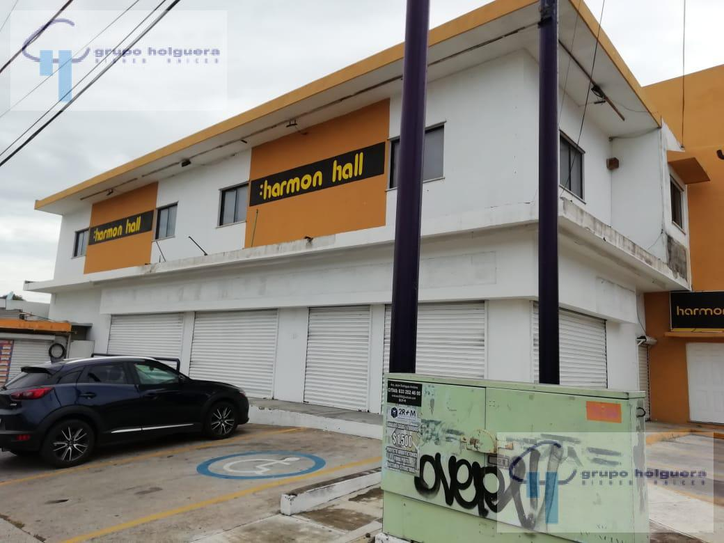 Foto Local en Renta en  Obrera,  Ciudad Madero  LOCAL COMERCIAL  SOBRE AV. ALVARO OBREGON ESQ. CALLE INDEPENDENCIA, ESCASOS METROS DEL CENTRO DE CD. MADERO, TAM.