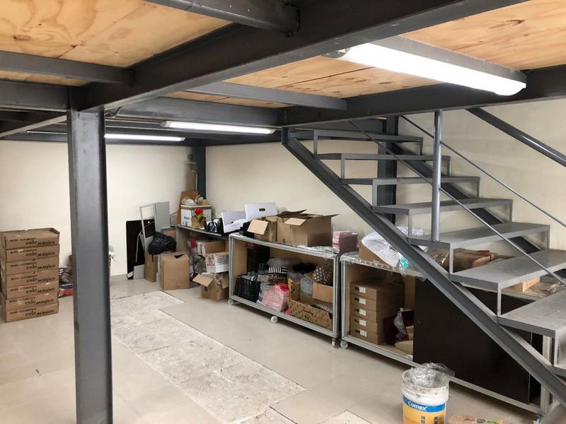 Foto Casa en Renta en  Reforma Pensil,  Miguel Hidalgo  SKG RENTA Casa para oficinas o Industria Ligera en la Colonia Pensil