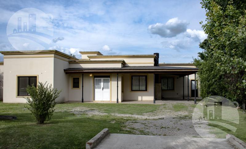 Foto Casa en Venta en  Open Door,  Lujan  CONFIDENCIAL