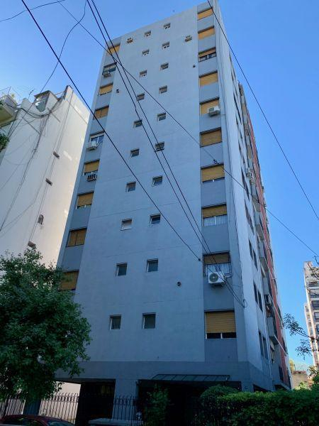 Foto Departamento en Venta en  Flores ,  Capital Federal  Bogota 2400