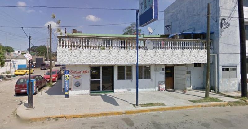 Foto Local en Venta en  Hipódromo,  Ciudad Madero  Local Comercial en Venta en Cd. Madero