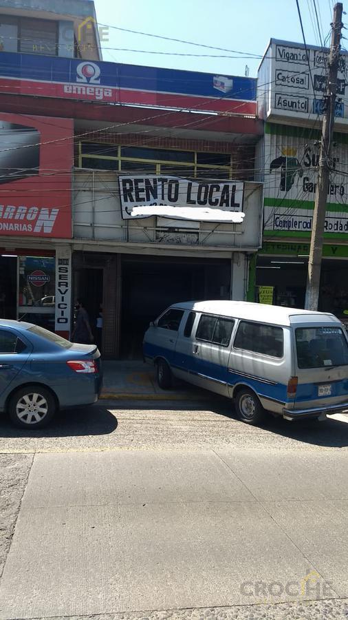 Foto Local en Renta en  Obrero Campesina,  Xalapa  Local en renta en Xalapa Veracruz en la avenida Xalapa
