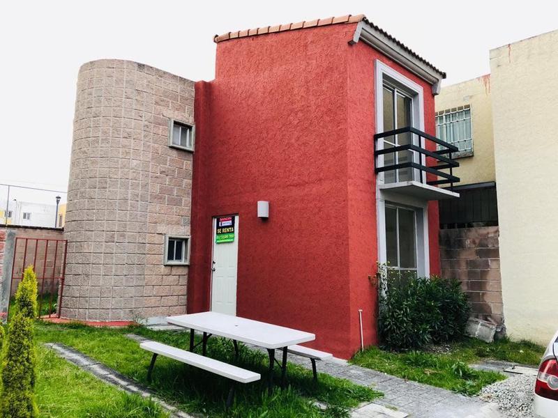 Foto Casa en Renta en  Santa Clara,  Lerma  Casa en Renta