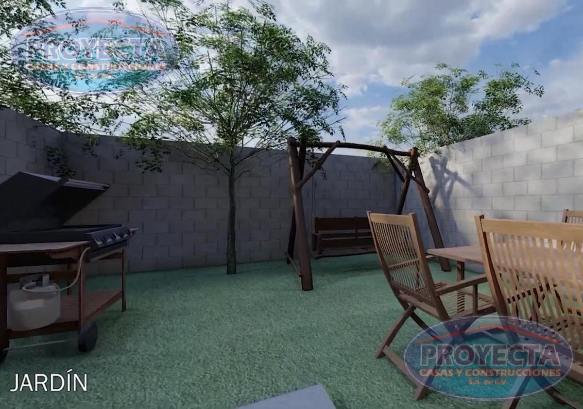 Foto Casa en Venta en  Ciudad San Isidro,  Durango  CASAS CON RECAMARA EN PLANTA BAJA EN CALLE PRIVADA