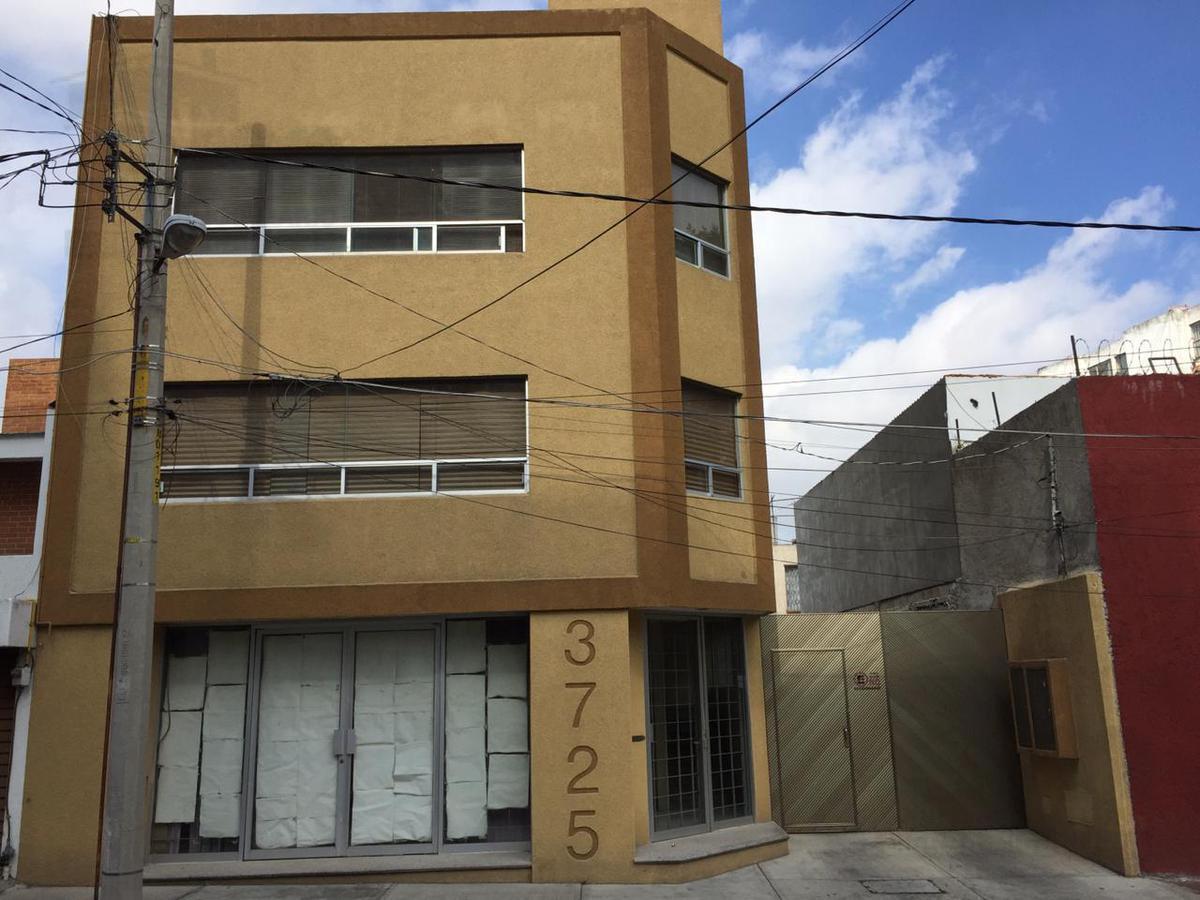 Foto Departamento en Renta en  Puebla de Zaragoza ,  Puebla  Anzures