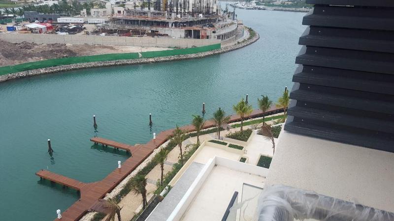 Foto Departamento en Renta en  Puerto Cancún,  Cancún  Departamento Marina Puerto Cancun CON MUEBLES