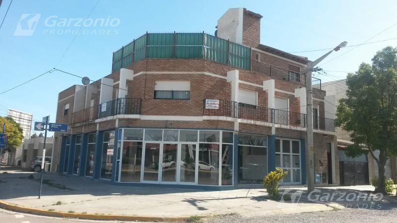 Foto Departamento en Alquiler en  Trelew ,  Chubut  Eduardo Price 14 esq. H. Yrigoyen