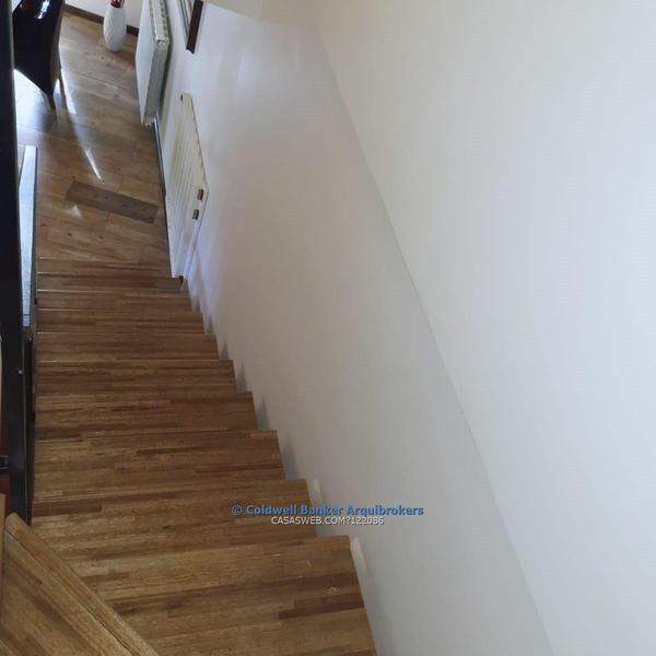 Foto Casa en Venta en  Punta Carretas ,  Montevideo  Casa de 3 dormitorios en venta en Punta Carretas
